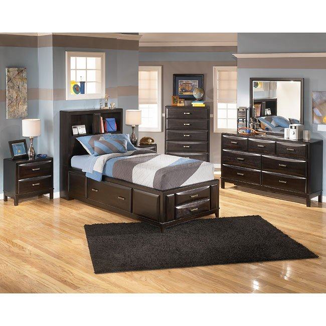 kira youth storage bedroom set by signature design by ashley 3 reviews furniturepick