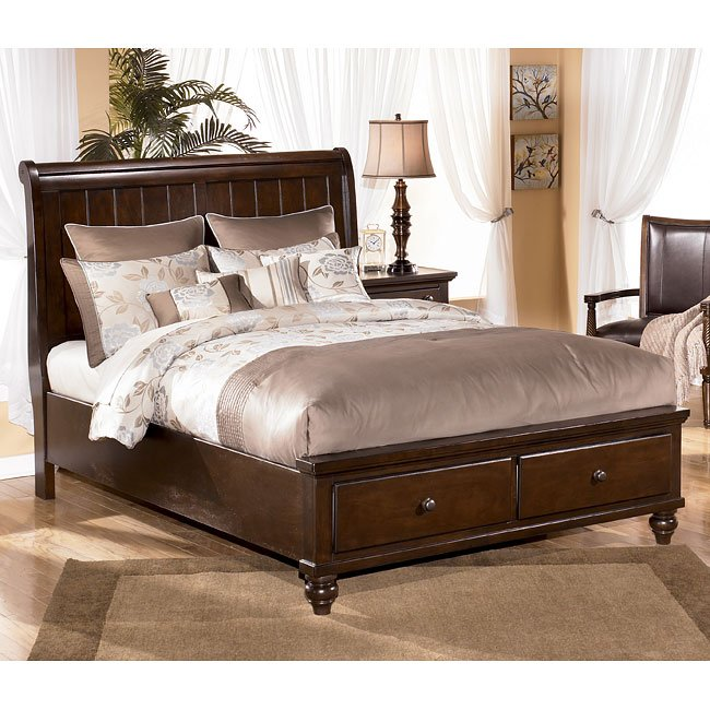 Camdyn Storage Bedroom Set By Signature Design By Ashley 2 Review S Furniturepick