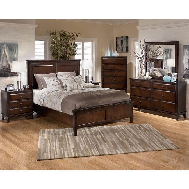 Martini Studio Bedroom Set By Signature Design By Ashley Furniturepick