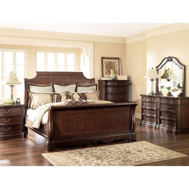 Ashley Furniture Camilla Dresser