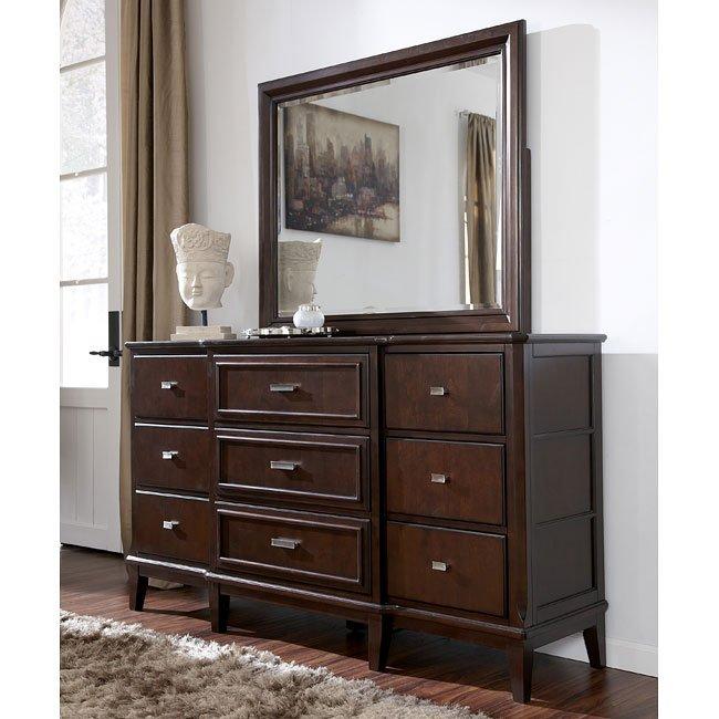 Larimer Bedroom Set by Millennium | FurniturePick