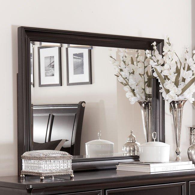 Greensburg Bedroom Mirror