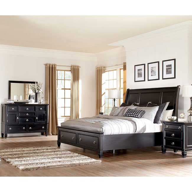 Ashley Furniture Millennium: Greensburg Bedroom Set By Millennium, 6 Review(s