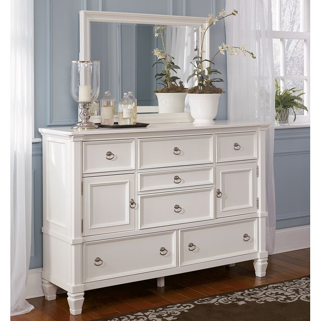 Prentice Dresser With Doors By Millennium 2 Reviews