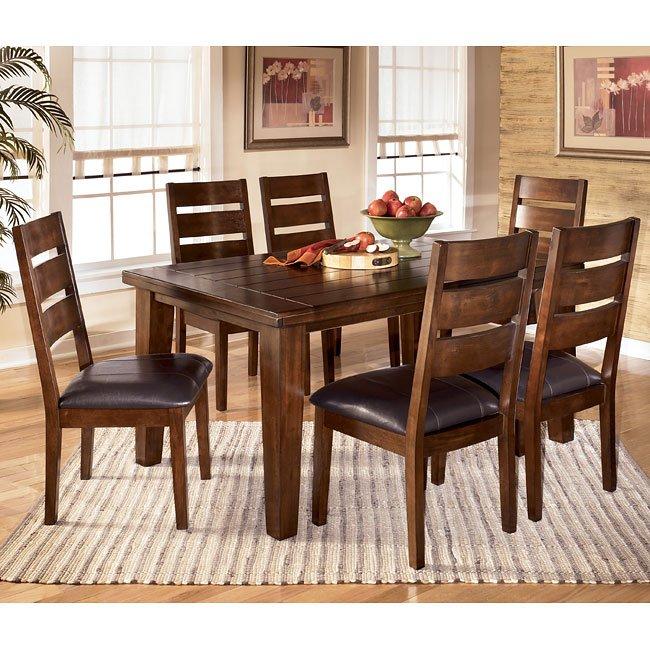 Larchmont Rectangular Dining Room Set