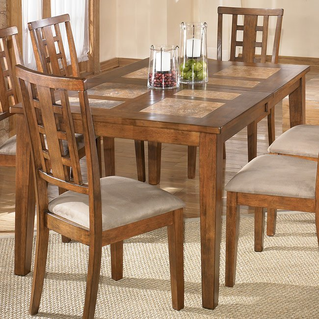 Tucker Tile Top Dining Table