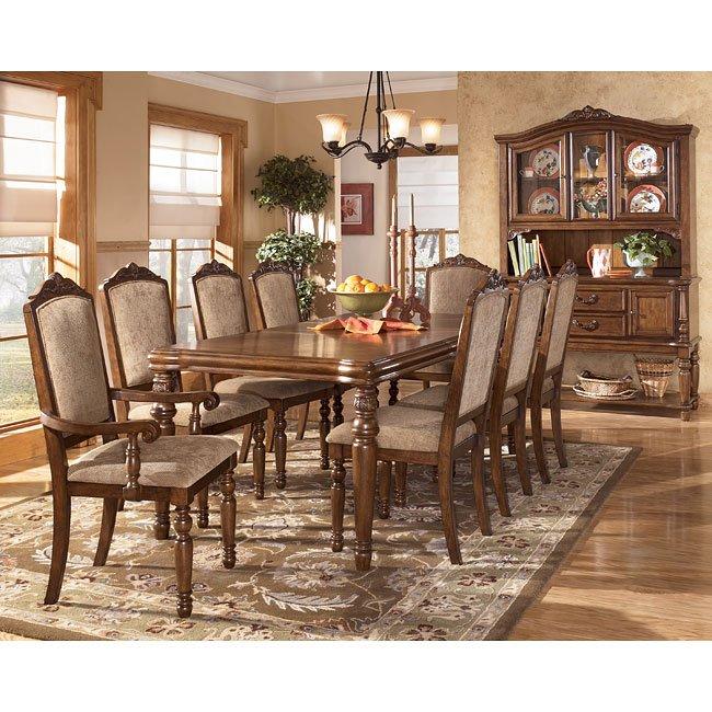 Formal Dining Room Set: San Martin Formal Dining Room Set By Signature Design By