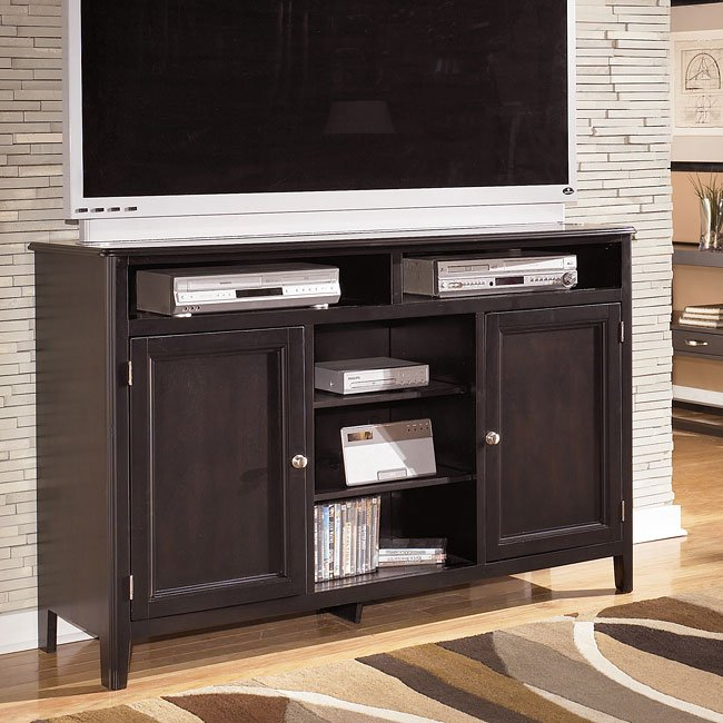 Carlyle Oversized Tv Stand By Signature Design By Ashley Furniturepick