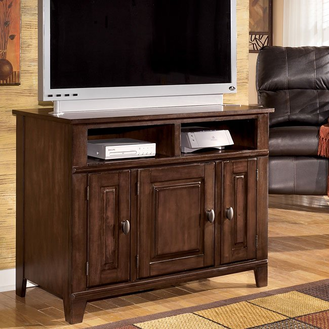 Larchmont 42 Inch Tv Stand Signature Design By Ashley Furniture