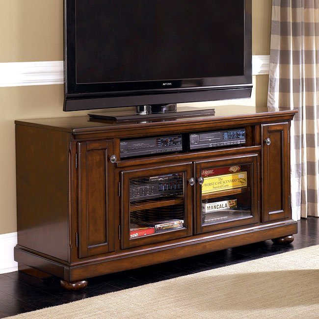 Porter 60 Inch Large Tv Stand By Signature Design By Ashley