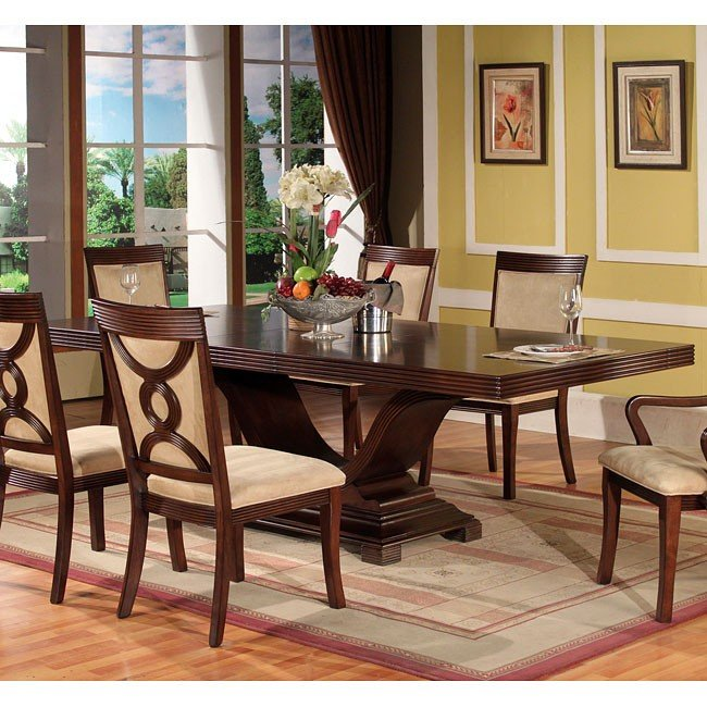 Attrayant Kingston Dining Table