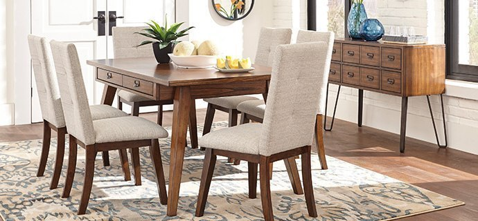 Spring Dining Room Furniture Sale
