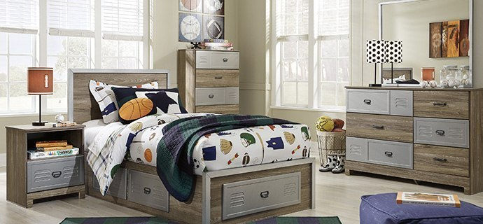 Spring Kids & Youth Furniture Sale